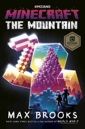 MinecraftTheMountainCover.png