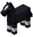 Black Horse with White Stockings JE5 BE3.png