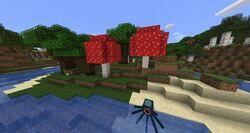 Dark Forest Red Huge Mushroom.jpg