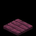Crimson Pressure Plate JE1 BE1.png