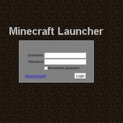 Minecraft启动器