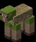 Sheared Green Sheep BE1.png