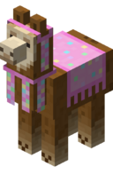 Pink Carpeted Llama JE1 BE1.png