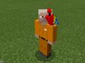 Red Parrot on Prisoner Steve.png