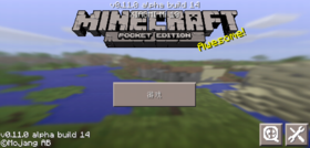 Pocket Edition 0.11.0 build 14 Simplified.png