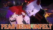 """""""Fear Being Unfelt"""" Song from Epidemic Sound Minecraft Animation The Last Soul - Episode 3-1"""