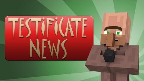 Testificate News (Villager News 2 Extra)