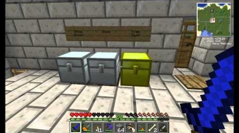 Season 3 - Episode 6 - SMP Direwolf20's Minecraft Server Play