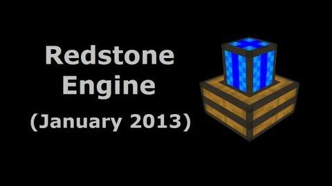 Redstone Engine - Buildcraft In Less Than 90 Seconds