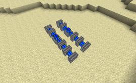 Small powergrid step2