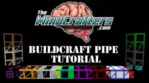 Tekkit Lite Tutorial - Buildcraft Pipes-0