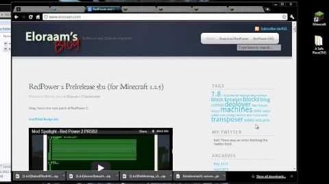 Installing mods for Minecraft 1.4