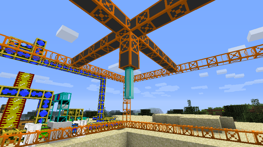 Quarry Minecraft buildcraft Wiki Fandom