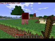 Здесь точно кто-то есть! - Мистическая версия Chaos Edition - Minecraft