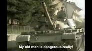 Serbian Patriot Music 23 - My dad is a war criminal!-0