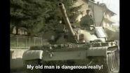 Serbian Patriot Music 23 - My dad is a war criminal!-1