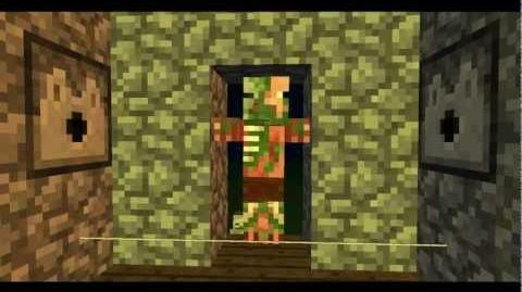 Monster School Stealing - Minecraft Animation
