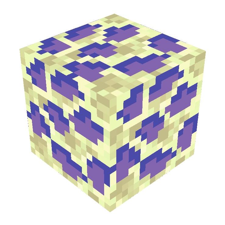 Minecraft 1.17: End Update