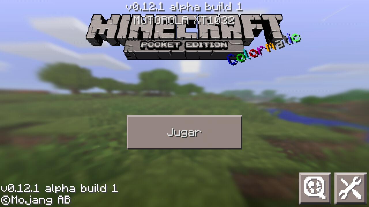 0.12.1 alpha build 1
