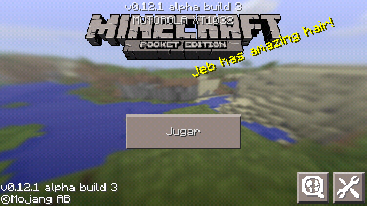 0.12.1 alpha build 3
