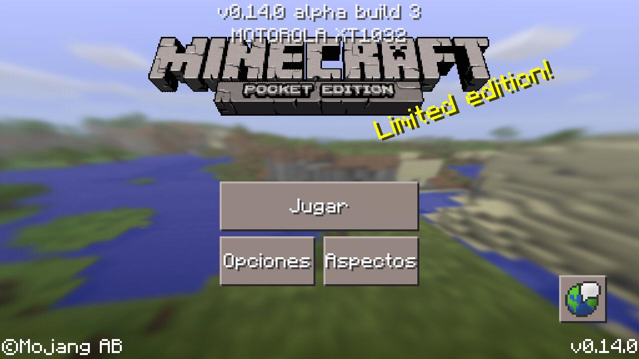 0.14.0 alpha build 3