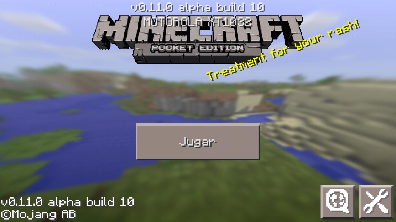 0.11.0 alpha build 10