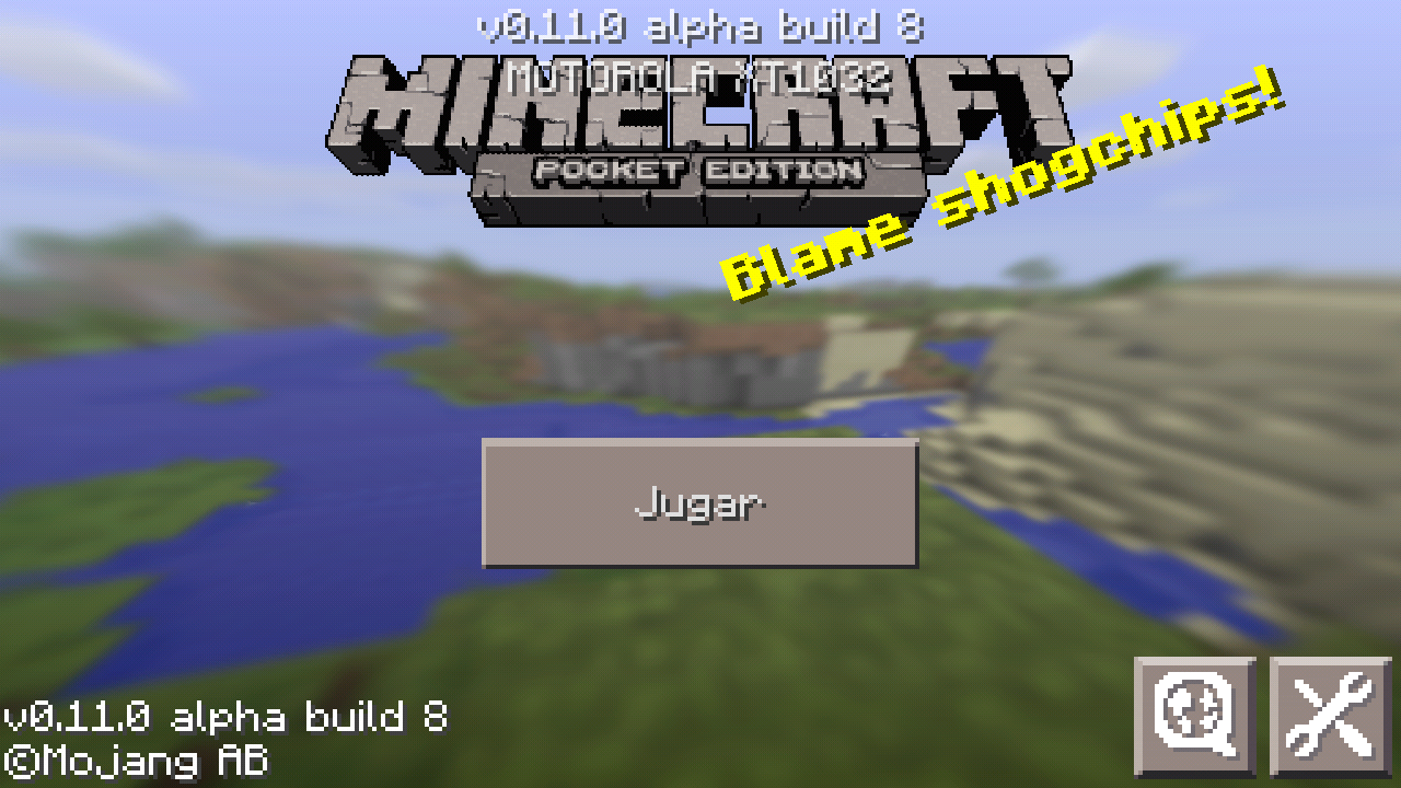 0.11.0 alpha build 8