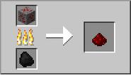 Cocinando redstone