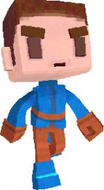 Steve (anterior)