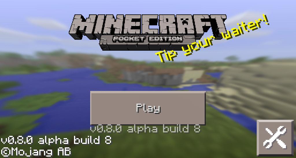 0.8.0 alpha build 8