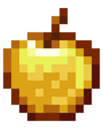 Manzana De Oro Minecraftpedia Fandom If it's your account, tell as about yourself, it will be interesting! manzana de oro minecraftpedia fandom