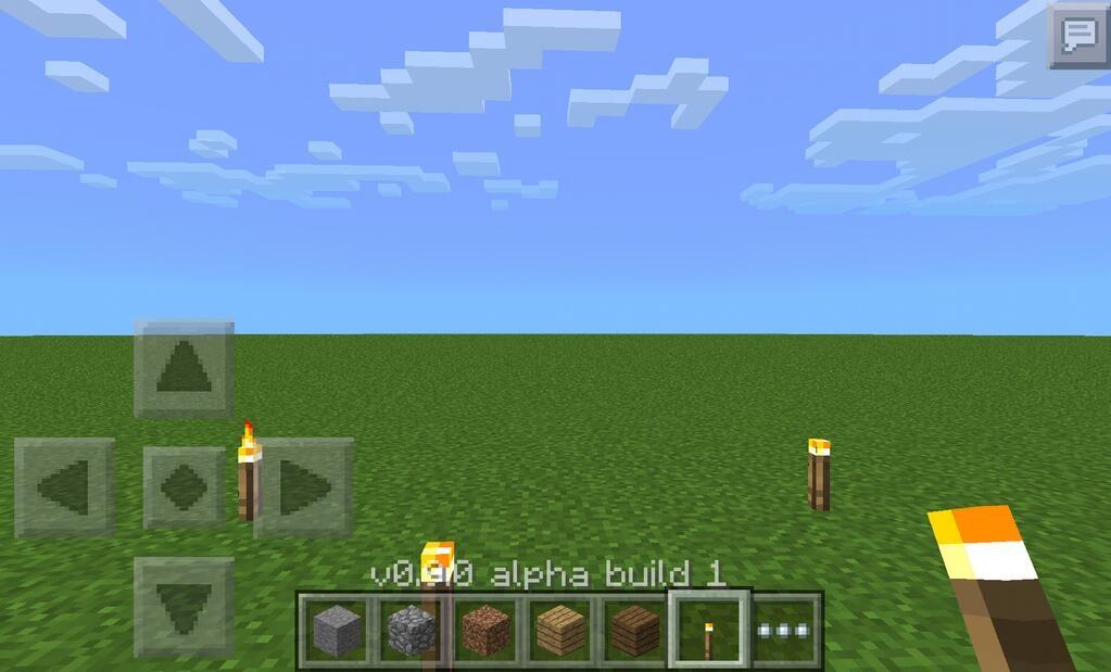 Mundo Plano Minecraftpedia Fandom