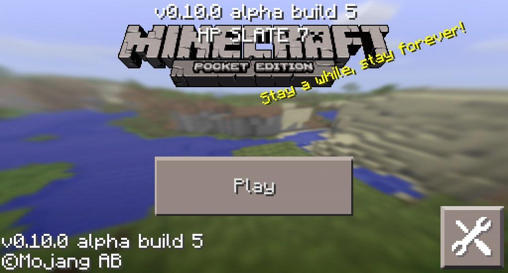 0.10.0 alpha build 5