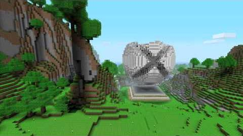 Minecraft coming to Xbox 360