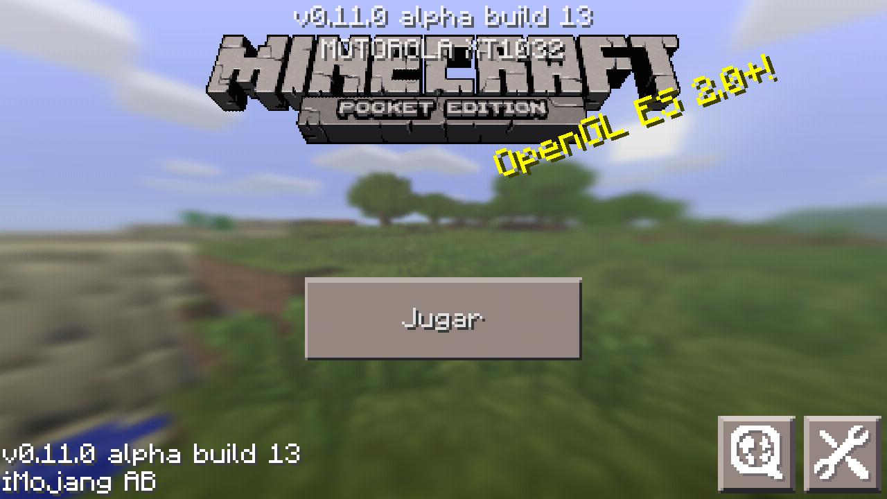 0.11.0 alpha build 13