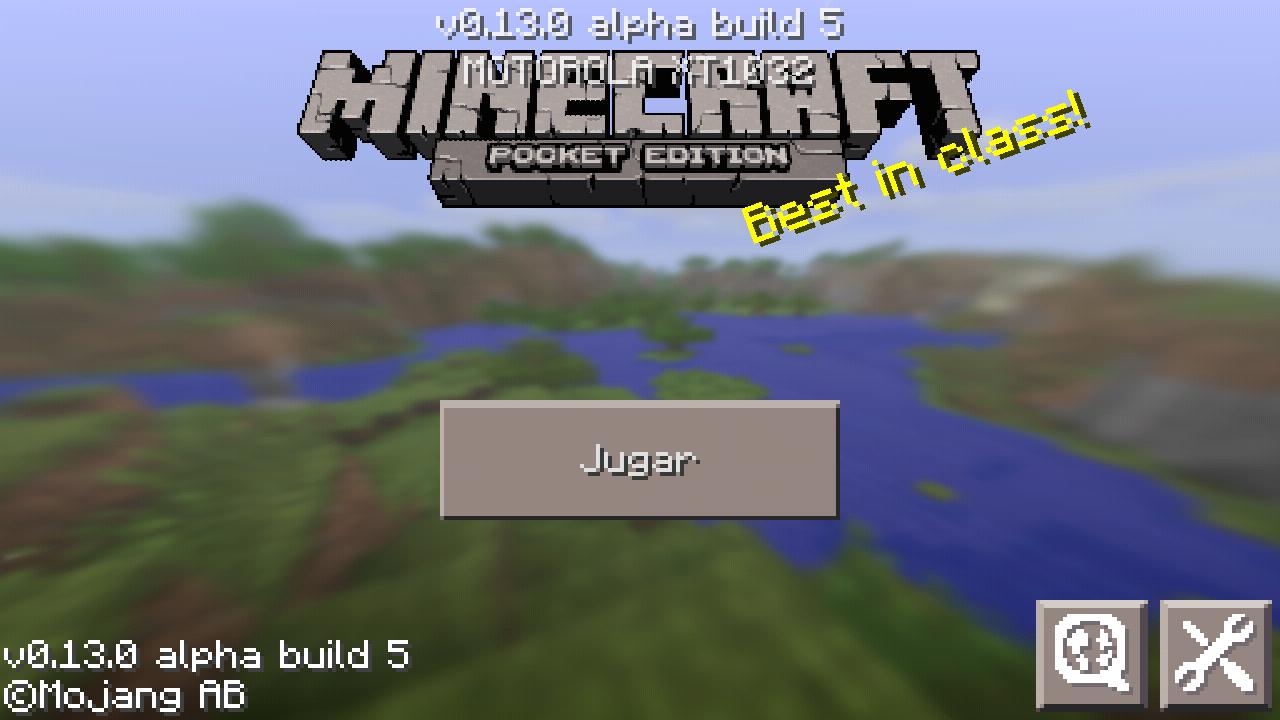 0.13.0 alpha build 5