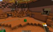 Mina abandonada Mesa
