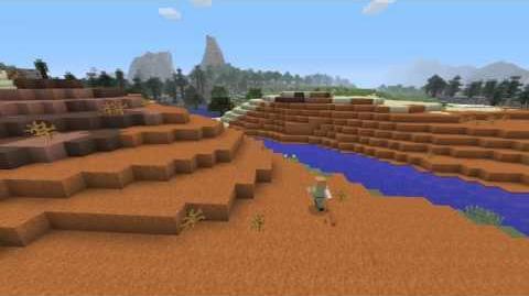Minecraft Console Edition 1.8