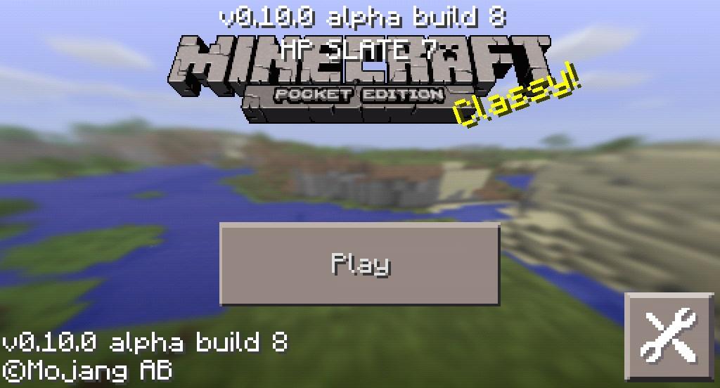 0.10.0 alpha build 8
