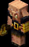 Piglin Brute