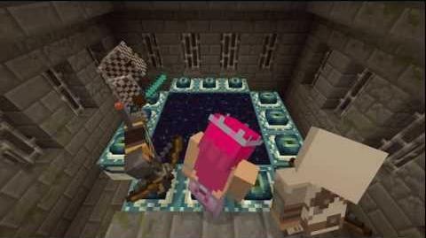 Minecraft Console Edition 1