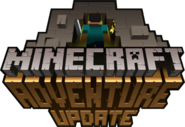 Adventure Update Logo