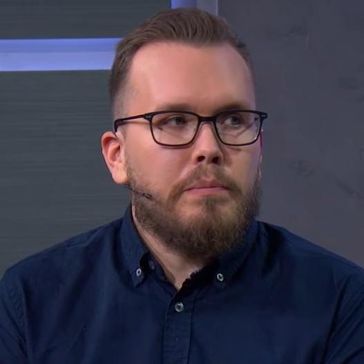 Adrian Östergård