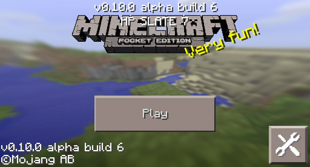 0.10.0 alpha build 6