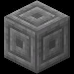 Ladrillos de piedra cincelados