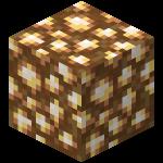 Piedra brillante