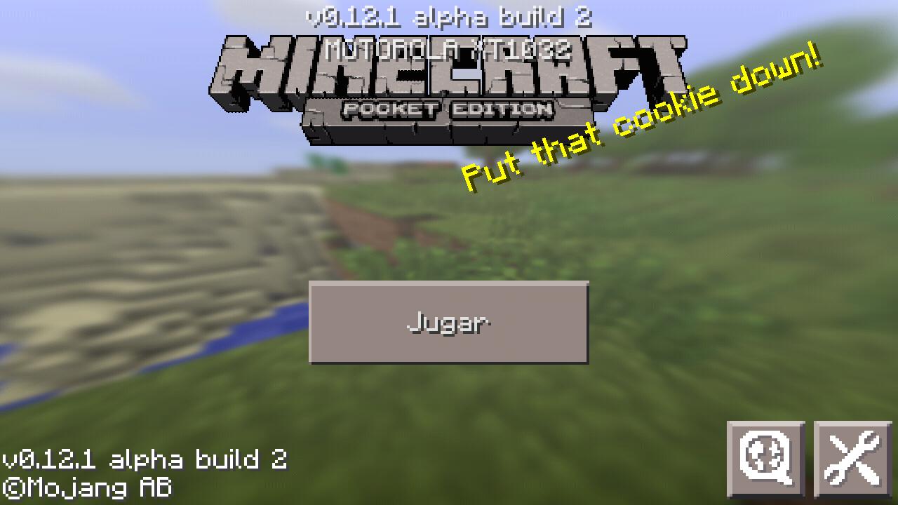 0.12.1 alpha build 2