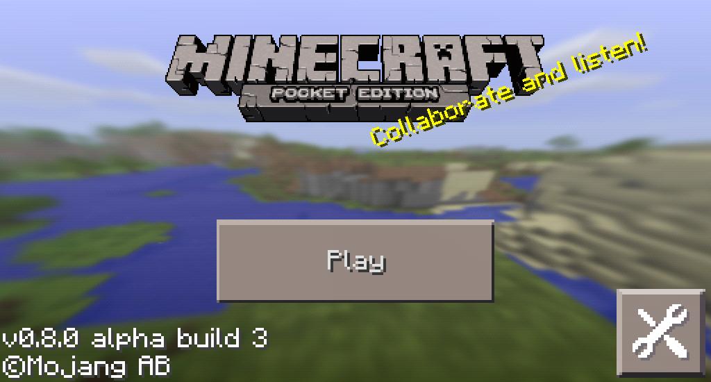 0.8.0 alpha build 3