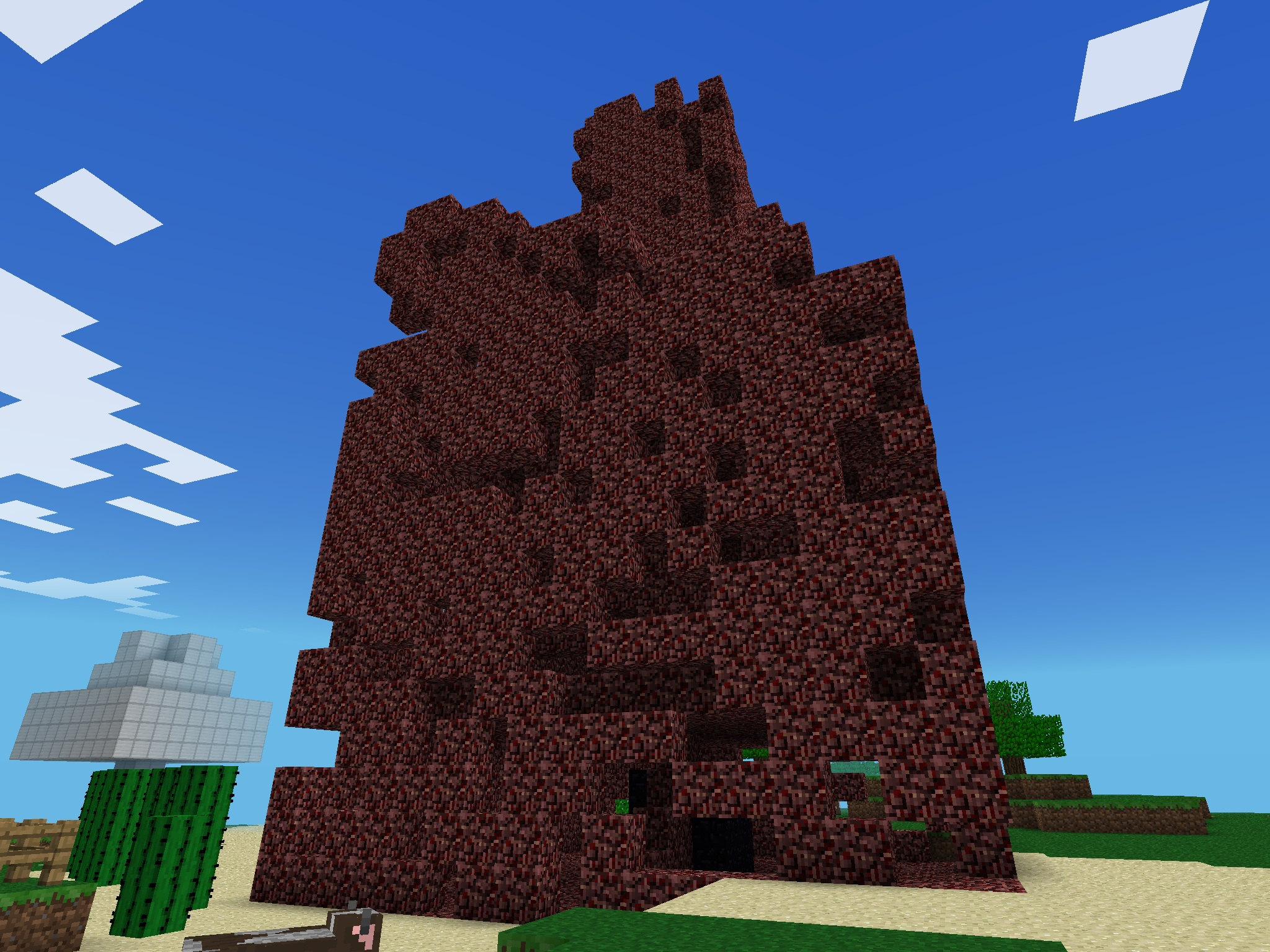Torre del Nether