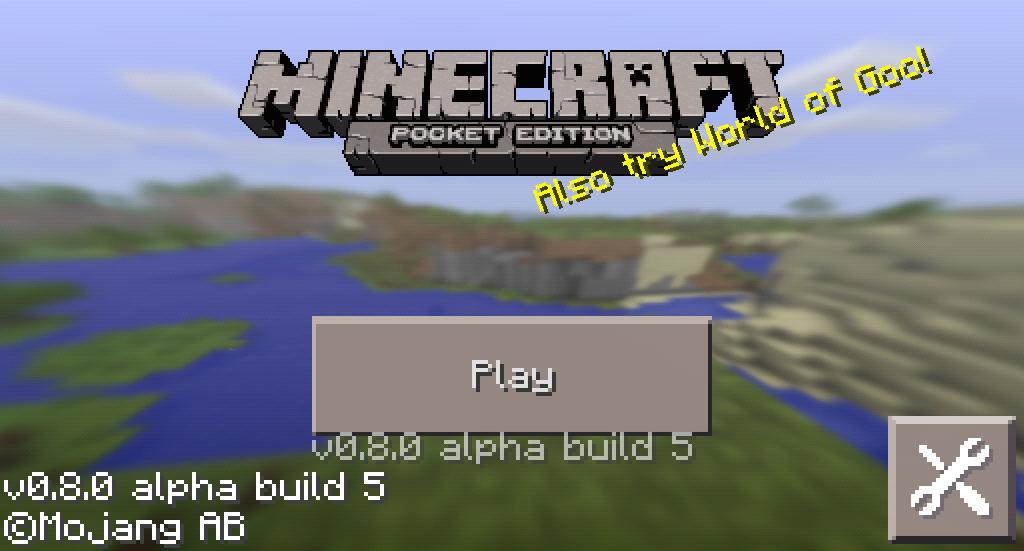 0.8.0 alpha build 5